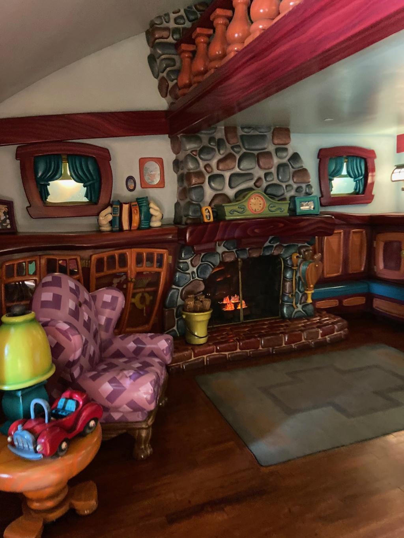 forestgum - California Dream - Octobre 2019 - Disneyland Ressort à partir de la page 3  - Page 3 Img_0722