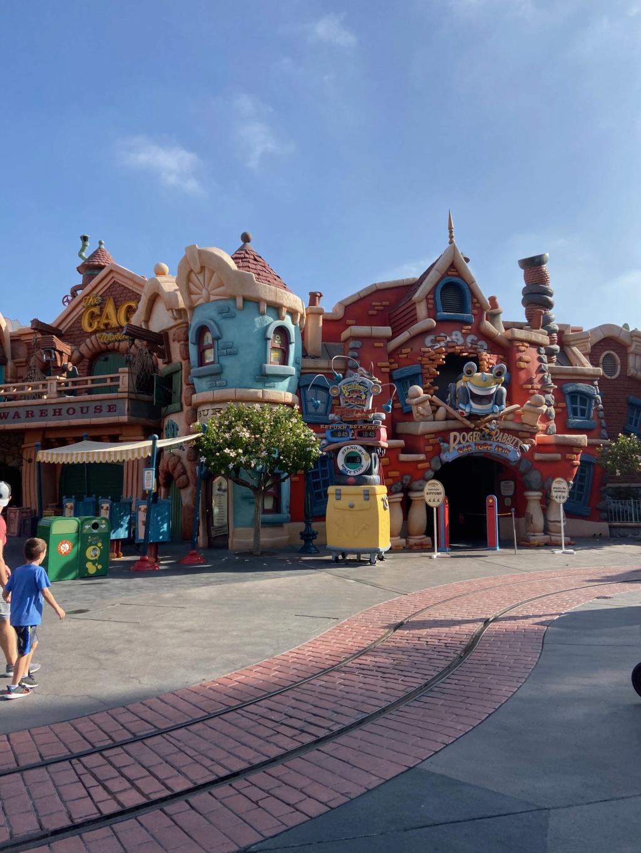 forestgum - California Dream - Octobre 2019 - Disneyland Ressort à partir de la page 3  - Page 3 Img_0724