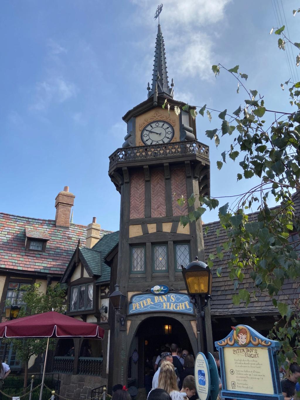 forestgum - California Dream - Octobre 2019 - Disneyland Ressort à partir de la page 3  - Page 3 Img_0726