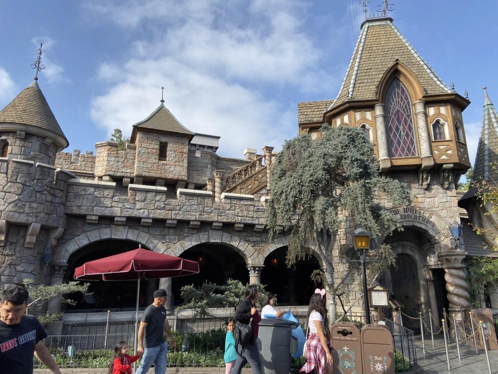 forestgum - California Dream - Octobre 2019 - Disneyland Ressort à partir de la page 3  - Page 3 Img_0727