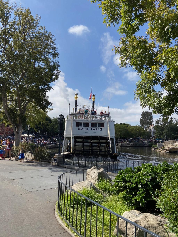 forestgum - California Dream - Octobre 2019 - Disneyland Ressort à partir de la page 3  - Page 3 Img_0731