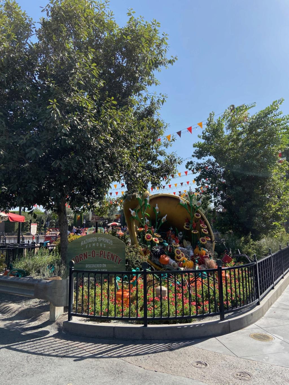 California Dream - Octobre 2019 - Disneyland Ressort à partir de la page 3  - Page 4 Img_0826