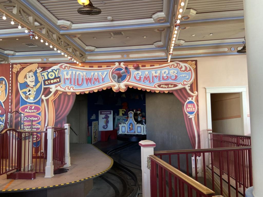 California Dream - Octobre 2019 - Disneyland Ressort à partir de la page 3  - Page 4 Img_0916