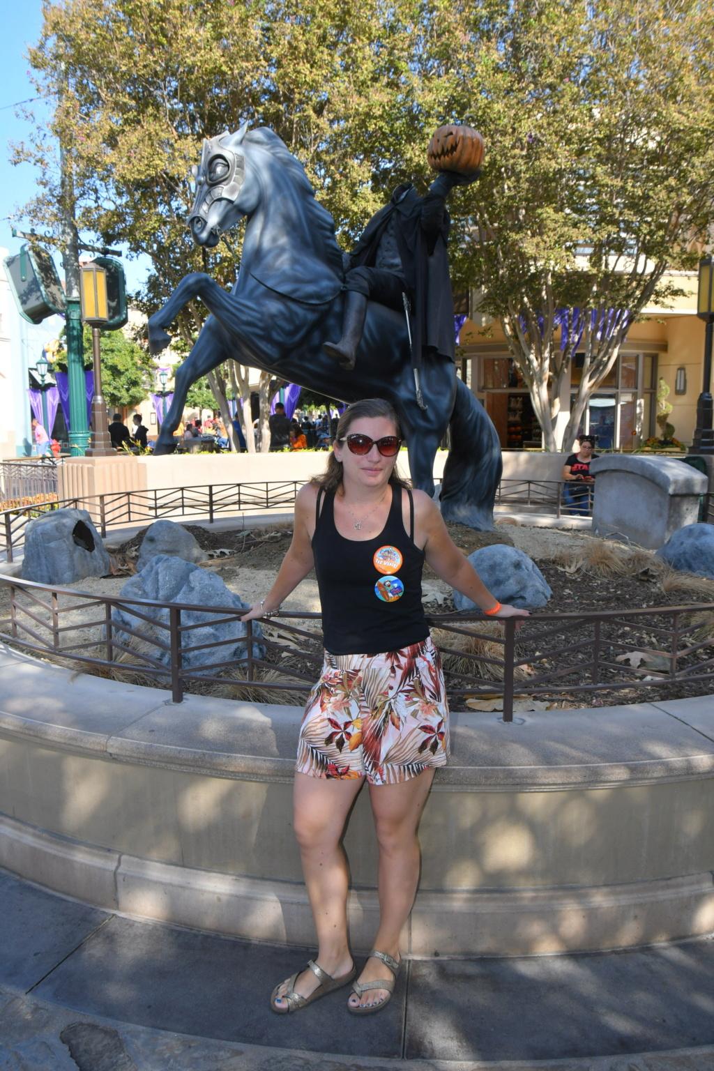 California Dream - Octobre 2019 - Disneyland Ressort à partir de la page 3  - Page 4 Img_0921