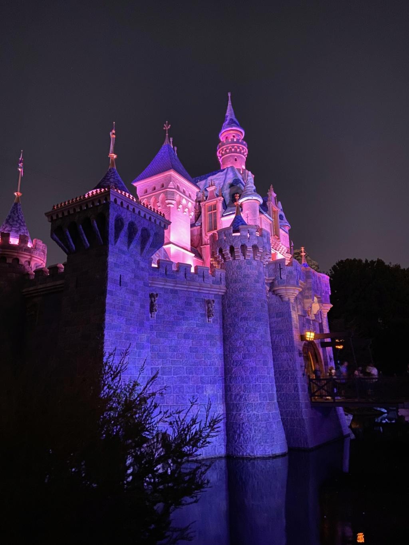 California Dream - Octobre 2019 - Disneyland Ressort à partir de la page 3  - Page 4 Img_0925