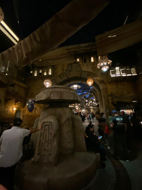 California Dream - Octobre 2019 - Disneyland Ressort à partir de la page 3  - Page 4 Img_0927