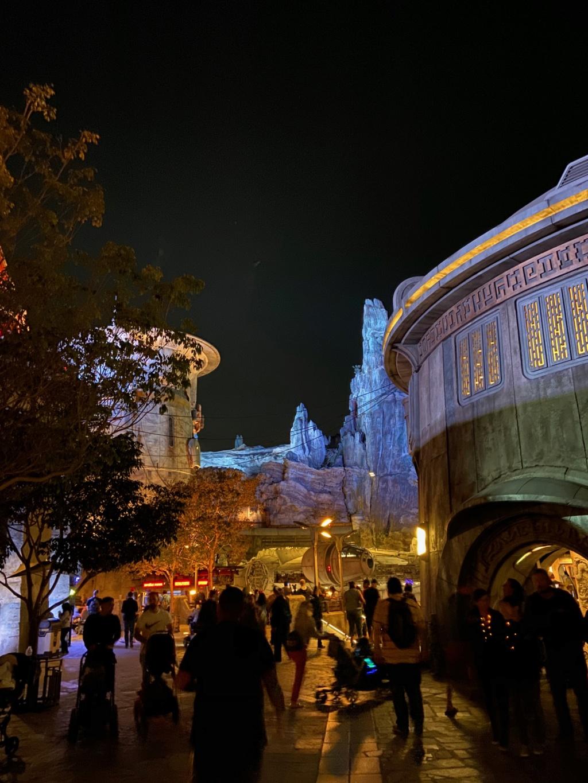 California Dream - Octobre 2019 - Disneyland Ressort à partir de la page 3  - Page 4 Img_0929