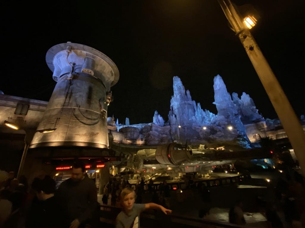 California Dream - Octobre 2019 - Disneyland Ressort à partir de la page 3  - Page 4 Img_0930