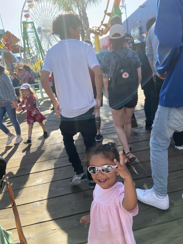 California Dream - Octobre 2019 - Disneyland Ressort à partir de la page 3  - Page 4 Img_1034