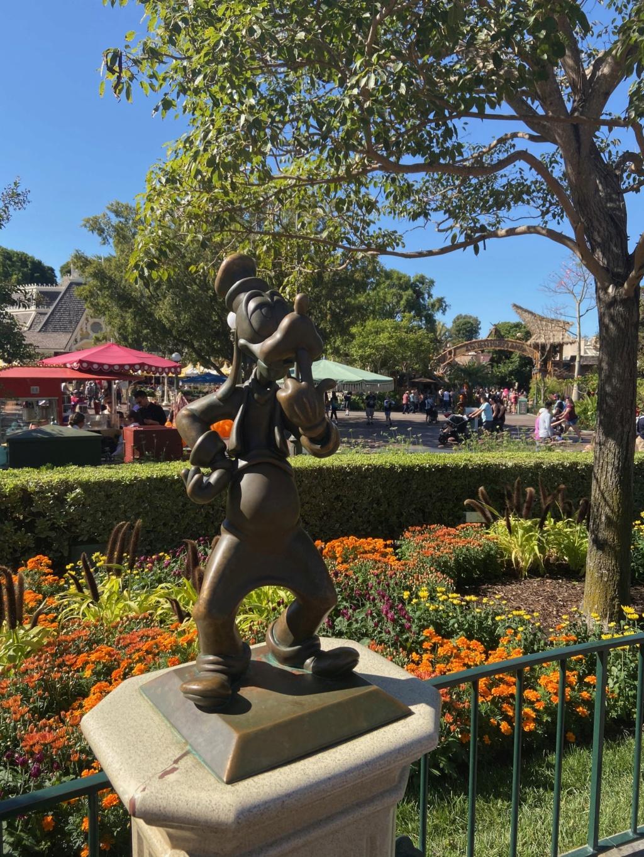 California Dream - Octobre 2019 - Disneyland Ressort à partir de la page 3  - Page 4 Img_1215