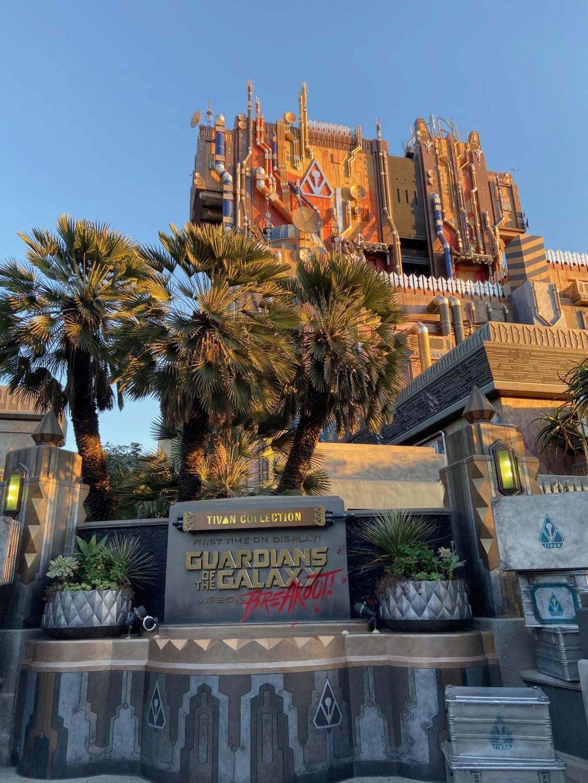 California Dream - Octobre 2019 - Disneyland Ressort à partir de la page 3  - Page 4 Img_1217