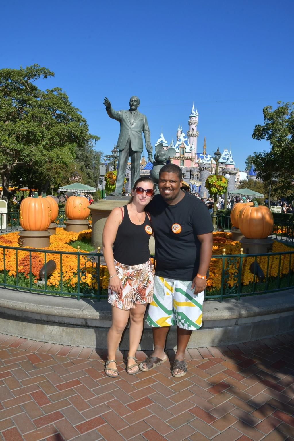 California Dream - Octobre 2019 - Disneyland Ressort à partir de la page 3  - Page 4 Img_1218