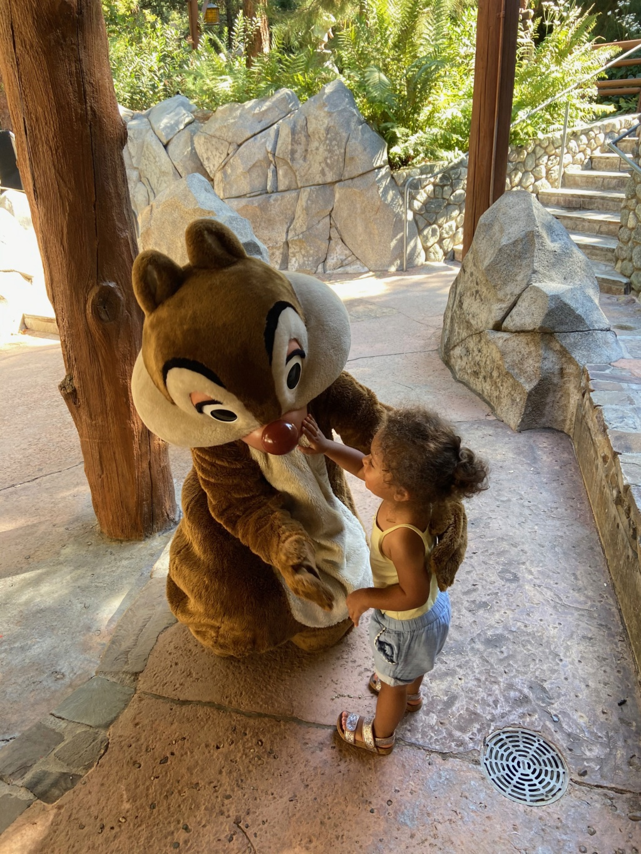 California Dream - Octobre 2019 - Disneyland Ressort à partir de la page 3  - Page 5 Img_1310