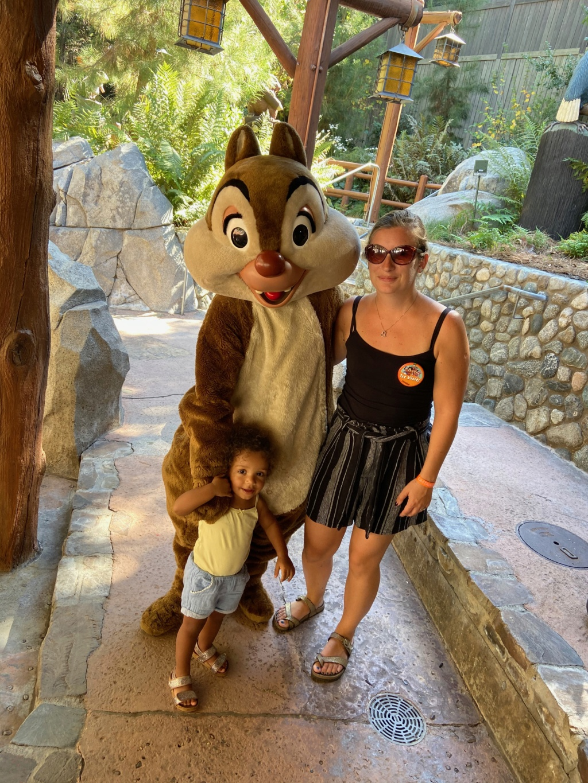 California Dream - Octobre 2019 - Disneyland Ressort à partir de la page 3  - Page 5 Img_1312