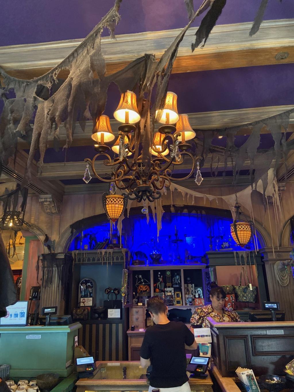 California Dream - Octobre 2019 - Disneyland Ressort à partir de la page 3  - Page 5 Img_1314