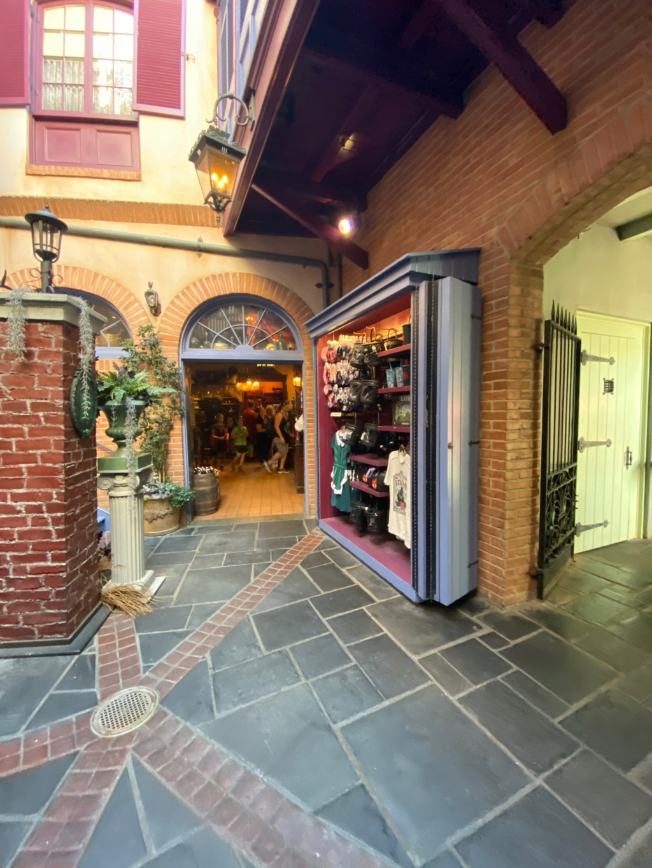 California Dream - Octobre 2019 - Disneyland Ressort à partir de la page 3  - Page 5 Img_1316