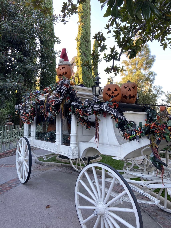 California Dream - Octobre 2019 - Disneyland Ressort à partir de la page 3  - Page 5 Img_1323