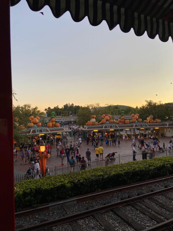 California Dream - Octobre 2019 - Disneyland Ressort à partir de la page 3  - Page 5 Img_1325