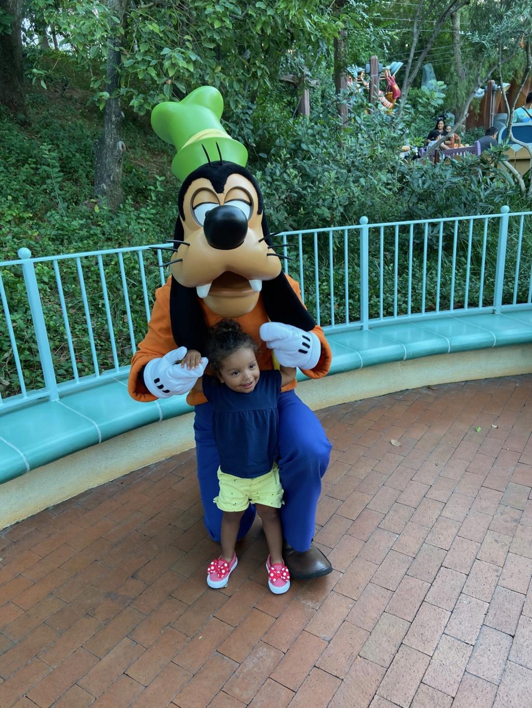 California Dream - Octobre 2019 - Disneyland Ressort à partir de la page 3  - Page 5 Img_1327