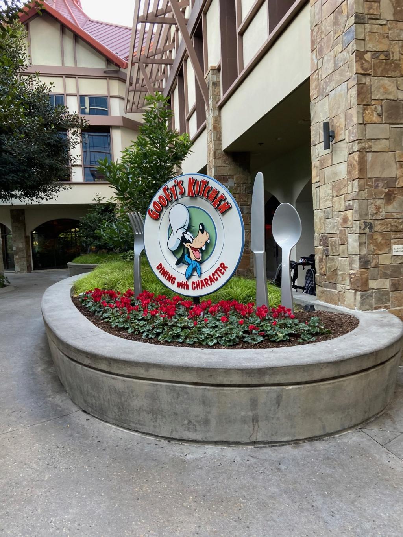 California Dream - Octobre 2019 - Disneyland Ressort à partir de la page 3  - Page 5 Img_1341