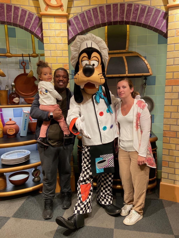California Dream - Octobre 2019 - Disneyland Ressort à partir de la page 3  - Page 5 Img_1346