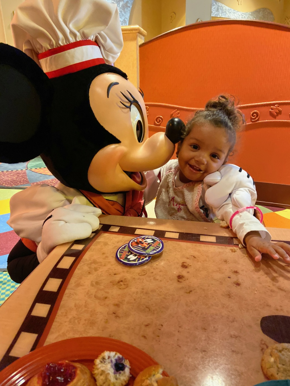 California Dream - Octobre 2019 - Disneyland Ressort à partir de la page 3  - Page 5 Img_1411