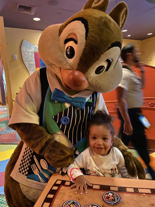 California Dream - Octobre 2019 - Disneyland Ressort à partir de la page 3  - Page 5 Img_1415