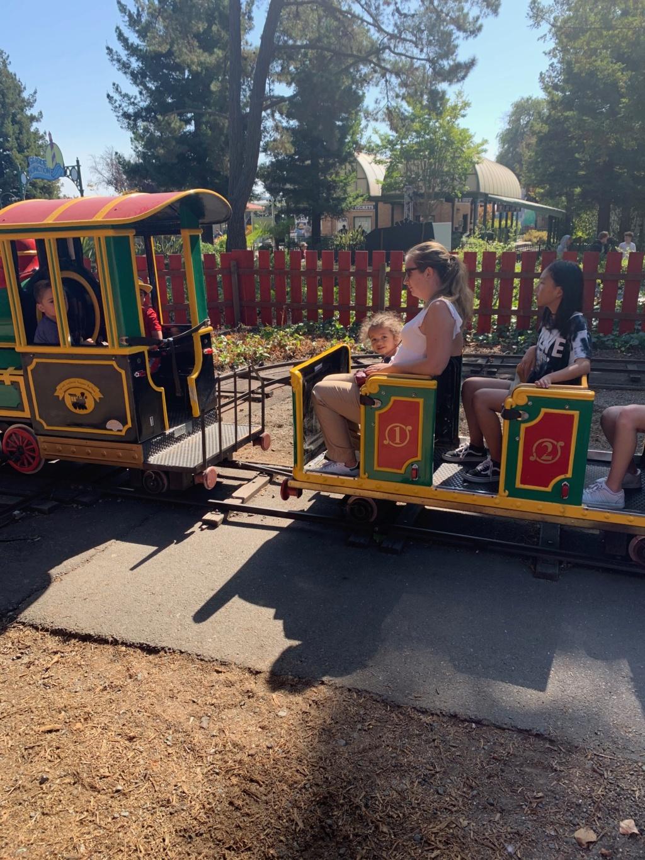 forestgum - California Dream - Octobre 2019 - Disneyland Ressort à partir de la page 3  - Page 2 Img_2811
