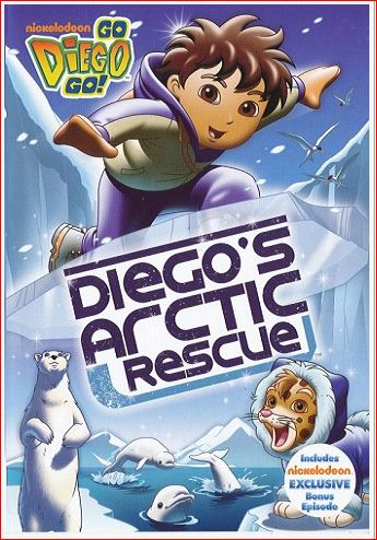 Vai Diego! – Salviamo l'Artico (2014) Cattur11