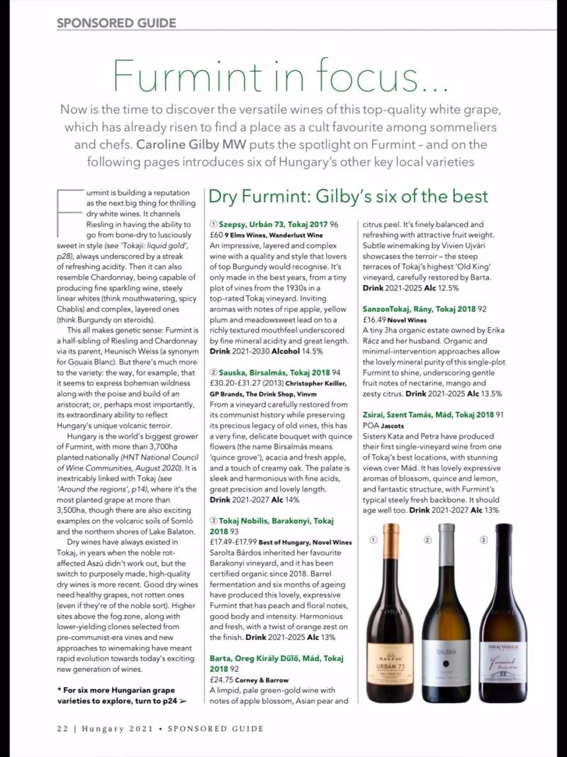 Editorial sur Vin Québec - Page 2 Decant10