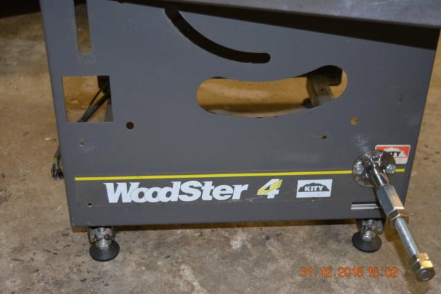 modif scie kity 419 ou woodster 4 Dsc_0214
