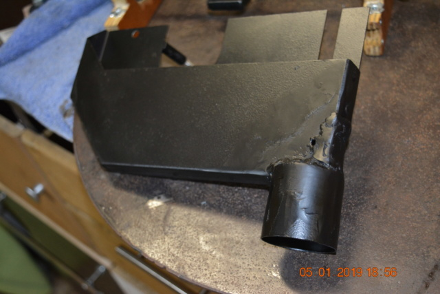 modif scie kity 419 ou woodster 4 Dsc_0218