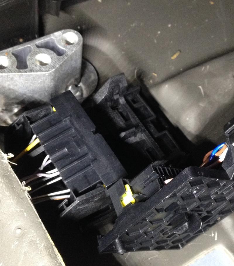 voyant airbag espace 4 Airbag10
