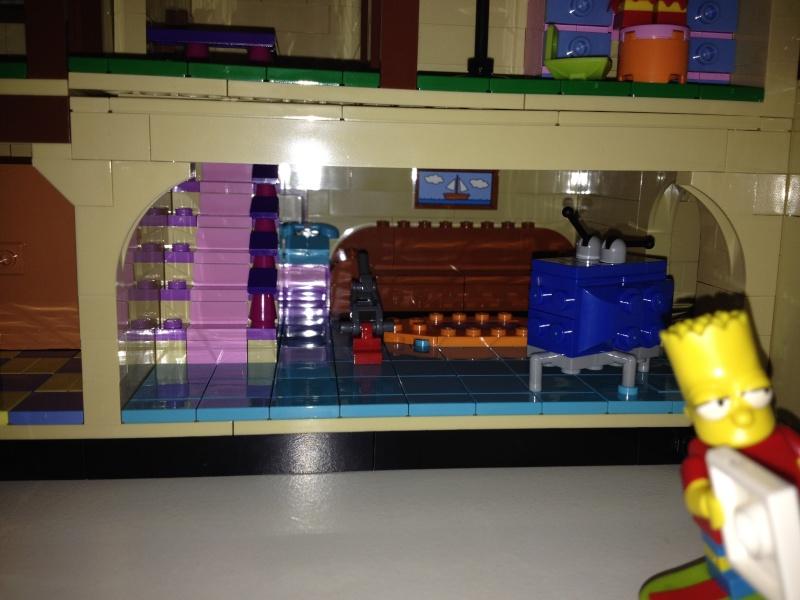 [LEGO] LES SIMPSONS - Page 3 Simpso15
