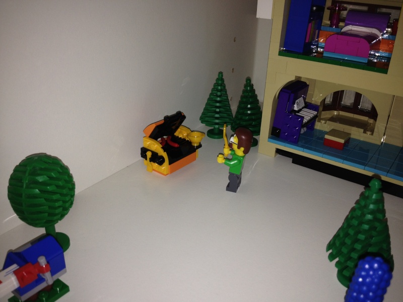 [LEGO] LES SIMPSONS - Page 3 Simpso18