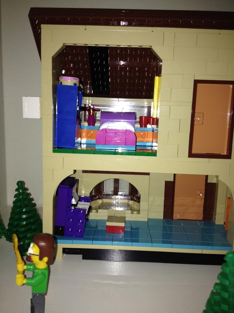 [LEGO] LES SIMPSONS - Page 3 Simpso19