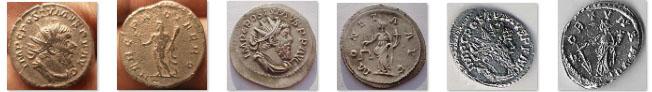Rubans sur Antoninien de Postume - Page 2 Postum10