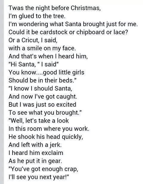 Crafter's Christmas Santa_10