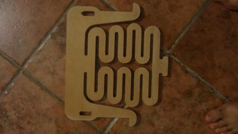 """chaise """"design"""" en CP Dsc02011"""