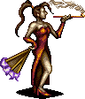 Final Fantasy VI(MC) Misty-10