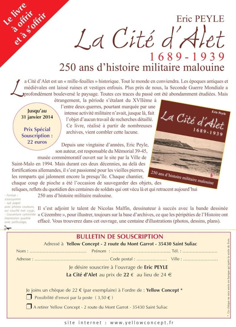 Cité d'Alet Souscr10
