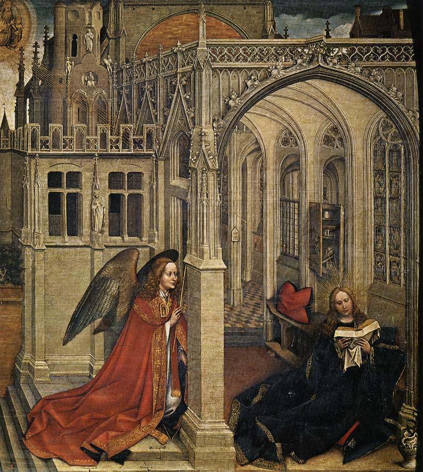 Les peintures religieuses de Robert Campin L_anno11