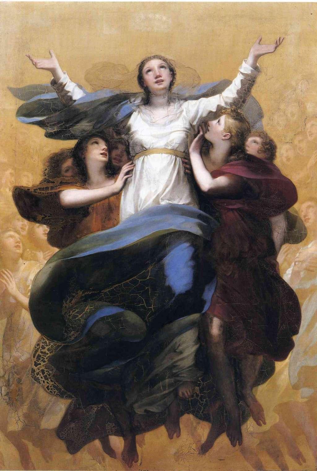 Les peintures religieuses de Pierre-Paul Prud'hon L_asso10