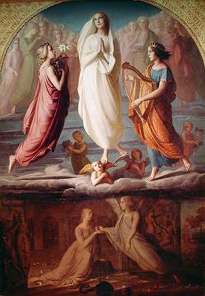 Les peintures religieuses de Louis Janmot L_asso11