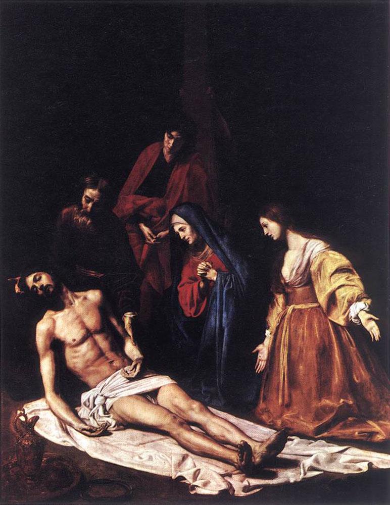 Les peintures religieuses de Nicolas Tournier La_des10