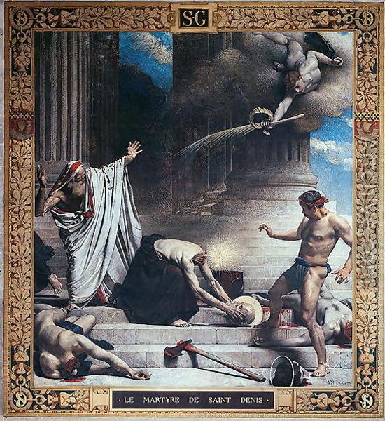 Les peintures religieuses de Léon Bonnat Le_mar10