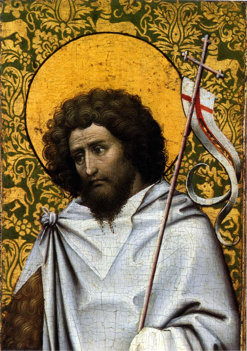 Les peintures religieuses de Robert Campin Saint_14