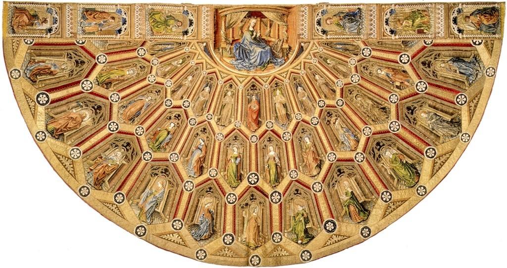 Les peintures religieuses de Robert Campin Vyteme10