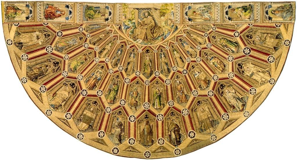 Les peintures religieuses de Robert Campin - Page 2 Vyteme11
