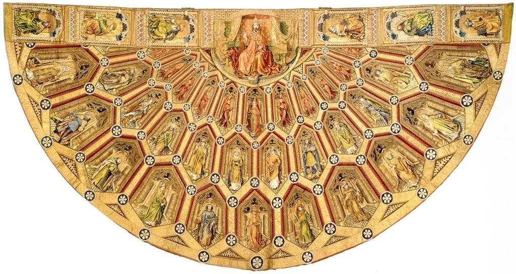Les peintures religieuses de Robert Campin - Page 2 Vyteme12